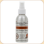 Aroma Paws Orange Nutmeg & Vetiver Spray 4.5 oz.
