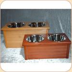 Wooden Box  Diner