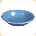 Fiesta Petware XXS Porcelain Cat Bowl--Lapis