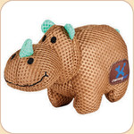 Li'l Mesh Brown Rhino