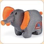 Li'l Mesh Gray Elephant