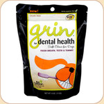 Grin Dental Health Soft Chews