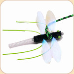 Neko Flies Kitty Dragonfly Toy