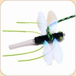 Neko Flies Kitty Dragonfly Toy