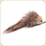 Neko Flies Kitty Faux Fur Mouse Toy