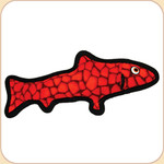 One Tough Trout--Red
