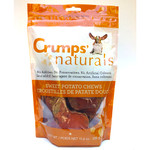 Crumps' Naturals Sweet Potato Chews