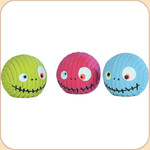 Zombie Head Ball--2 sizes