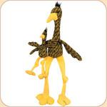 X-Brace Egret Tough Toy
