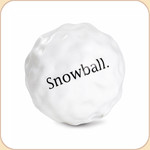 Orbee Tuff Snowball