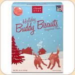 Original Oven Baked Biscuits--Gingerbread