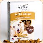 Oven-Baked Sniffer Nutter Treats
