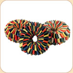 Kitty Pinwheel Catnip Toy