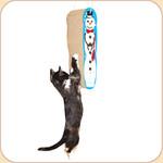 Luxury Scratch Hanging Snowman Toy
