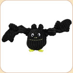 One Black Bat Tough Toy