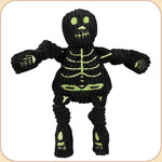 One Skeleton Tough Toy