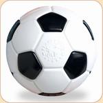 Orbee Tuff Soccer Ball