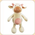 Ayrshire Cow--large
