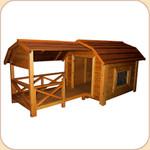 The Backyard Barn & Porch