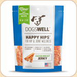 Dogswell Happy Hips Jerky--USA