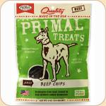 Primal Jerky Beef Chips