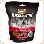 Merrick Beef Sausage Cuts