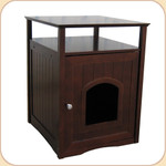 The Pet Place Nightstand