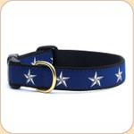 North Star on Blue Collar
