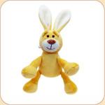 Yellow Bunny--wee