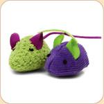 Bumpin' & Groovin' Mice--2 mice