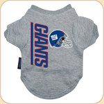 Team T shirt--Giants gray