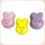 Assorted Colors--you are buying a single peep!