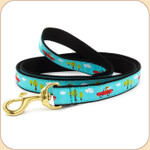 Ragtops on the Road Leash