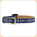 Aztec Diamonds Cat Collar