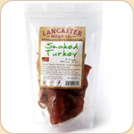 Lancaster USA Smoked Turkey Jerky
