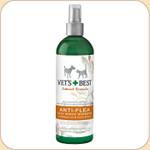 Anti-Flea Easy Spray Shampoo--Vet's Best