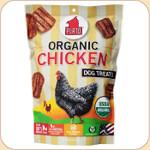Plato Chicken Jerky Strips