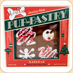 Boxed Holiday Molasses & Pumpkin Treats x4
