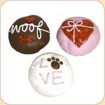 Decoration varies--please let us choose for you!