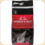 World&#039;s Best Cat Litter Multi-Cat