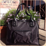 Sherpa Tote--2 sizes
