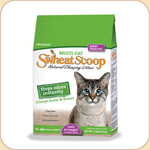 Swheat Scoop Cat Litter--Multi-Cat & Original