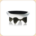 Luxury Stainless Small Pet Bowl