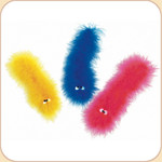 Feather Lure Cat Toy
