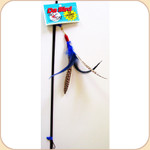 Catch a Bird Pull-Apart Rod & Refill