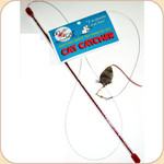 Catch A Mouse Cat Toy & Refill