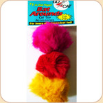 Balls o&#039; Fur 3-Pack