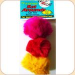 Balls o' Fur 3-Pack