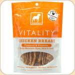 Dogswell Vitality Jerky