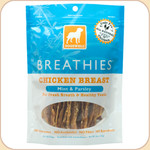 Dogswell Breathies Jerky